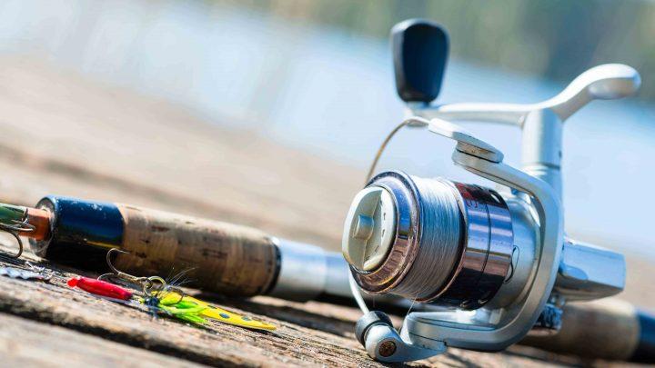 Снасти для рыбы
