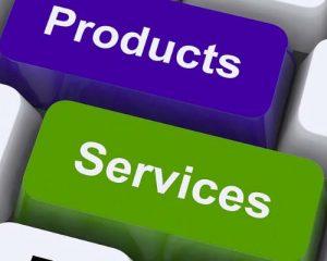 Предложения и Услуги