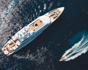 Яхты в Аренду